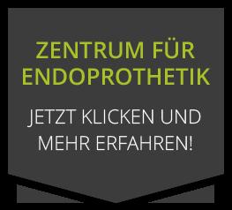 Zentrum für Endoprothetik